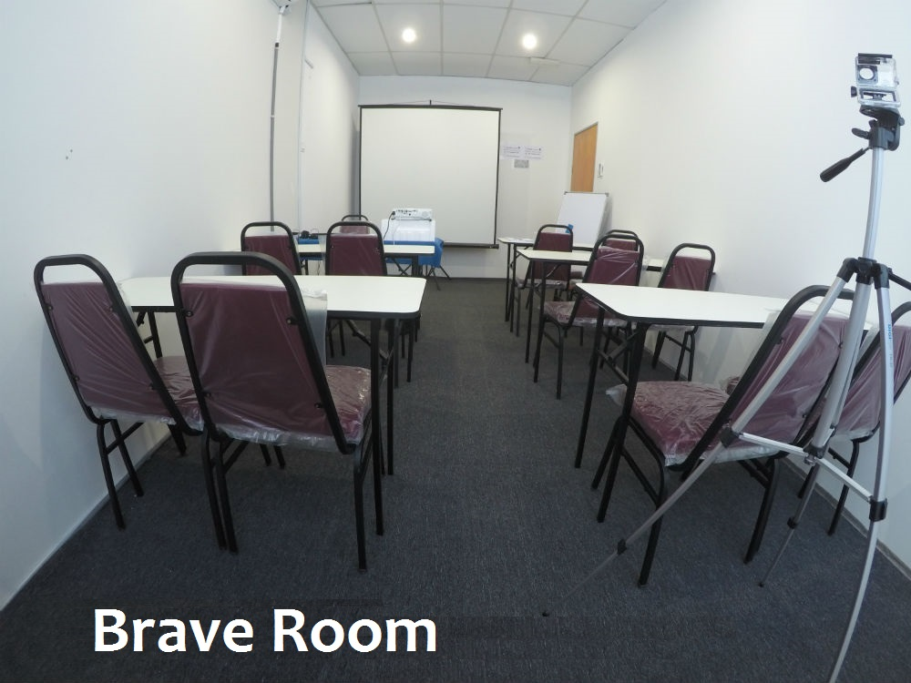 Training room for rent in shah alam