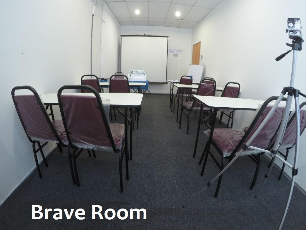 Seminar room Shah Alam