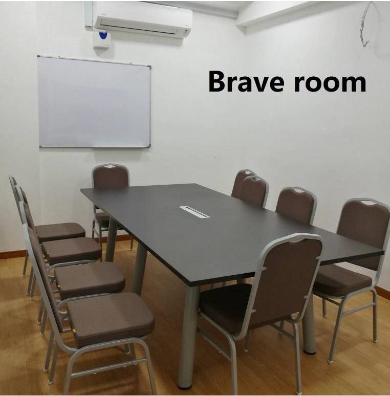 seminar room Petaling Jaya